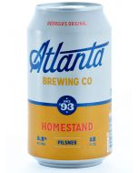 Atlanta Brewing Company - Homestand