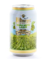 Bitburger Brauerei (with Sierra Nevada Brewing Company) - Triple Hop'd Lager