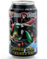Clown Shoes Beer - Space Cake