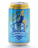 Diamond Bear Brewing Company - Southern Blonde