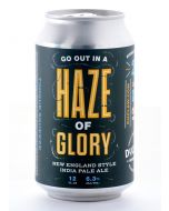 DuClaw Brewing Company - Haze of Glory