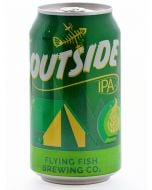 Flying Fish Brewing Company - Outside IPA