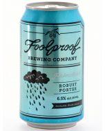 Foolproof Brewing Company - Raincloud