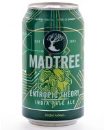 MadTree Brewing Company - Entropic Theory