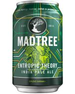 MadTree Brewing Company - Entropic Theory