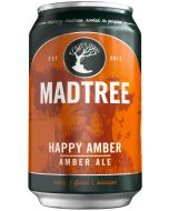 MadTree Brewing Company - Happy Amber