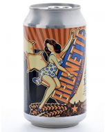 Nebraska Brewing Company - Brunette