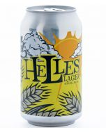 Southern Barrel Brewing Company - Helles Lager