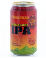 Tommyknocker Brewery - Blood Orange IPA