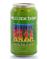 Wild Ride Brewing Company - Hippy Haze