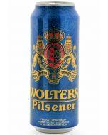 Hofbrauhaus Wolters - Pilsener