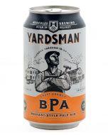 Hercules Brewing Company - Yardsman BPA