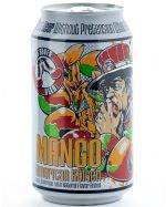 Clown Shoes Beer - Mangö