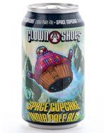 Clown Shoes Beer - Space Cupcake