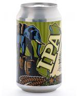 Nebraska Brewing Company - IPA