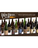 The Rare Beer Club Gift Card