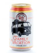 Roadhouse Brewing Company - Family Vacation