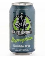 Sumerian Brewing Company - Hopruption