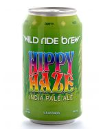 Wild Ride Brewing Company - Hippy Haze