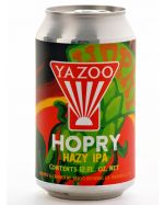 Yazoo Brewing Company - Hopry