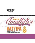 Zipline Brewing Company - Tropical Cloudlifter