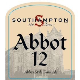 Southampton Publick House - Abbot 12 Tasting Notes | Beer of