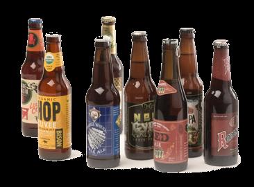 Beer promo codes