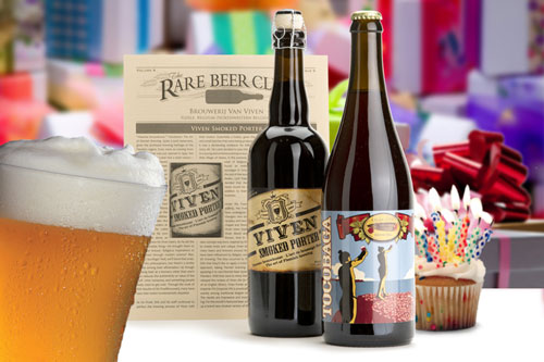 Birthday Beer Gift Ideas