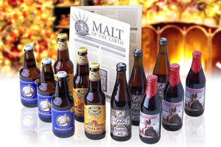 Christmas Beer Gift Ideas