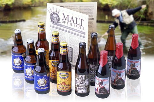 Father's Day Beer Gifts