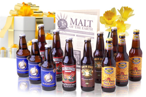 Mother's Day Beer Gifts