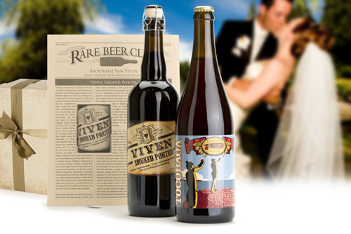 Wedding Beer Gifts