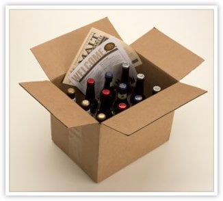 mail order beer history craft beer delivered by mail beer of the
