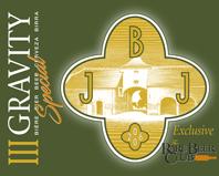 Brasserie de Jandrain-Jandrenouille - III Gravity Special