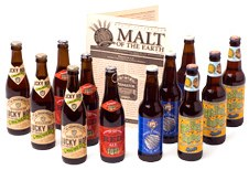 U.S. & International Variety Beer Club
